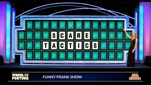 scaretactics netflix mtv2 netflixandchill scaretacticsandchill areyouscared scare prank horror lol tracymorgan
