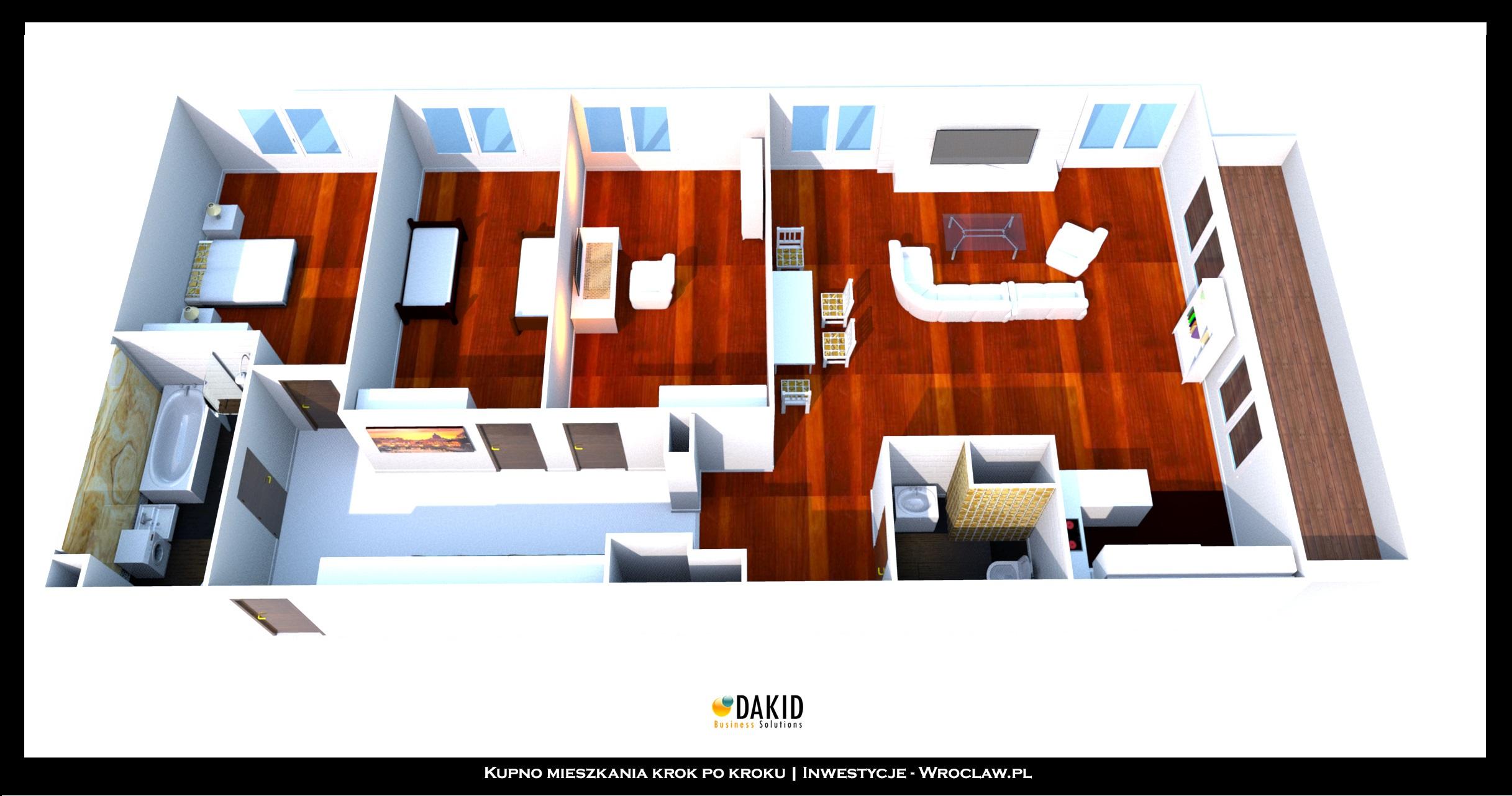 kupno mieszkania 2020