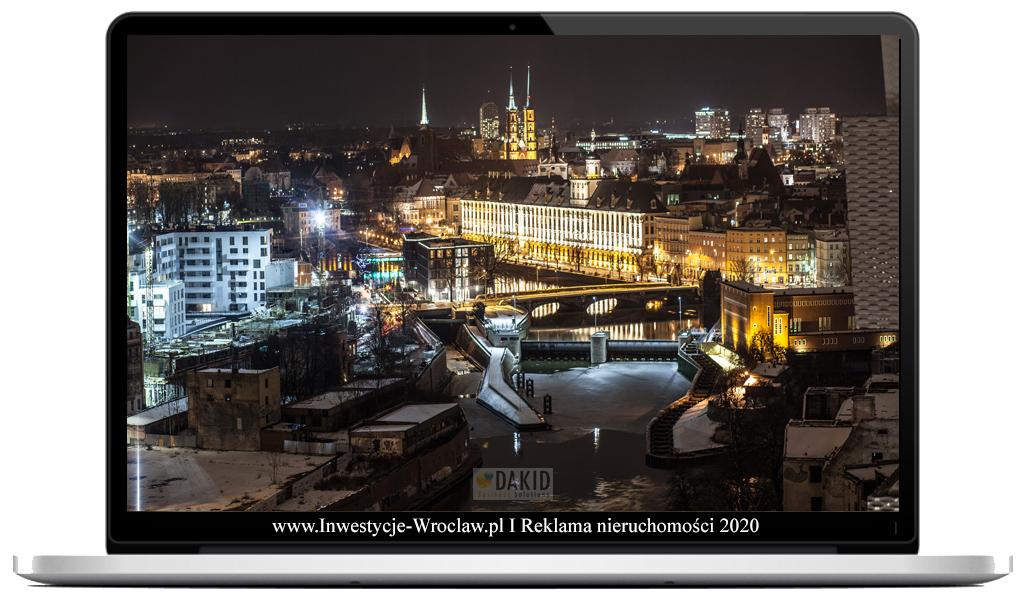 brand marketing nieruchomo mieszkaniaWroclaw design