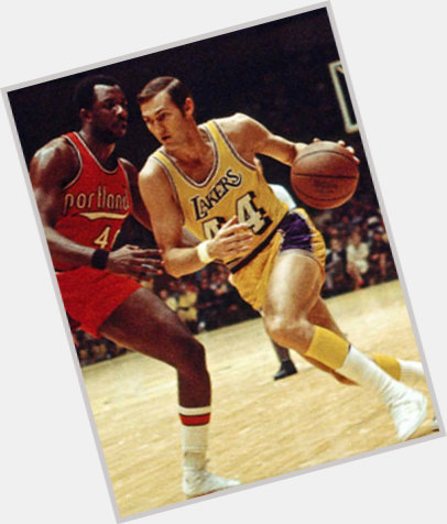 Jerry West | Official Site for Man Crush Monday #MCM | Woman Crush Wednesday #WCW