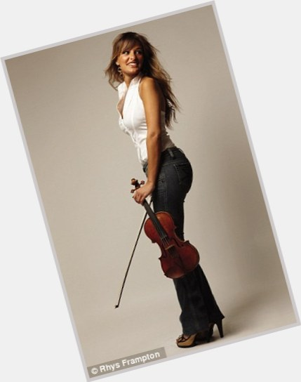 Nicola Benedetti's Birthday Celebration HappyBday To