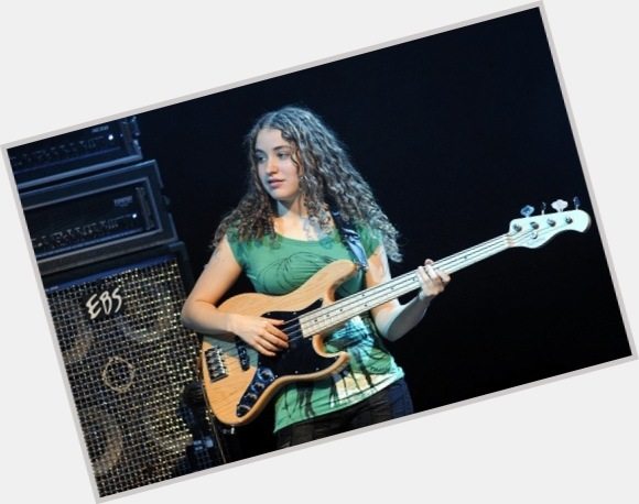 Tal Wilkenfeld's Birthday Celebration HappyBday To