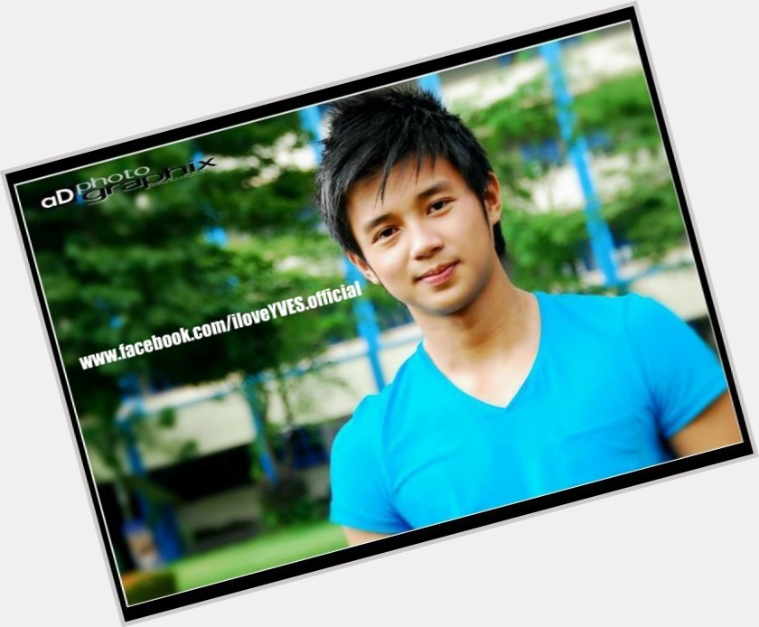 Yves Flores Official Site For Man Crush Monday MCM