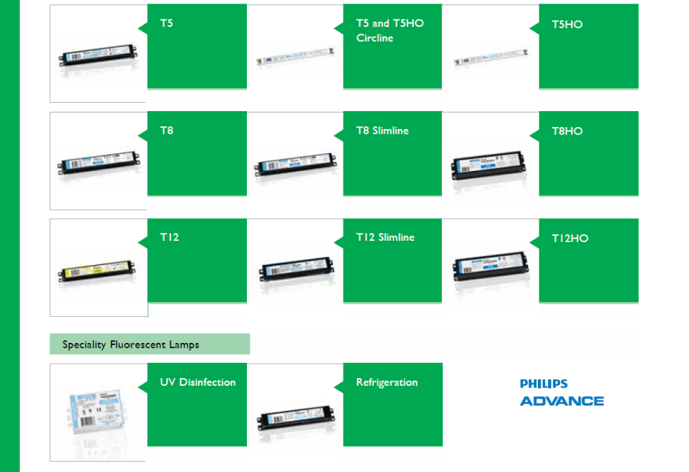 medium resolution of  philips advance lighting electronics on