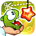 Cut the Rope Experiments