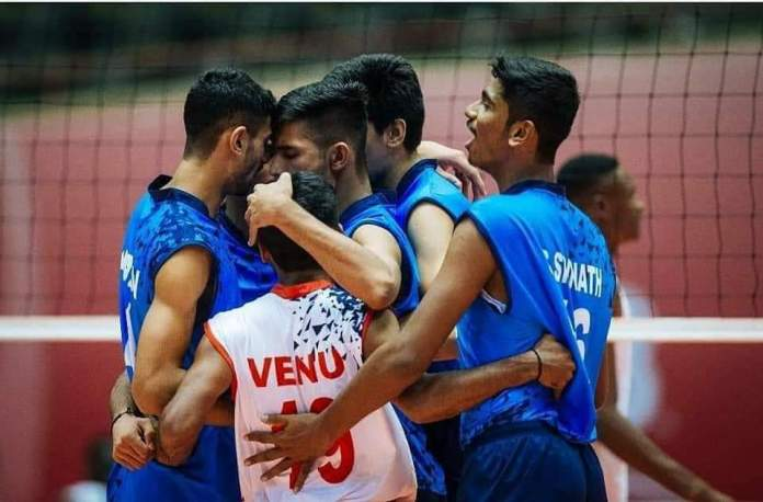Indiavolley