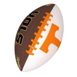 Tennessee Official-Size Autograph Football