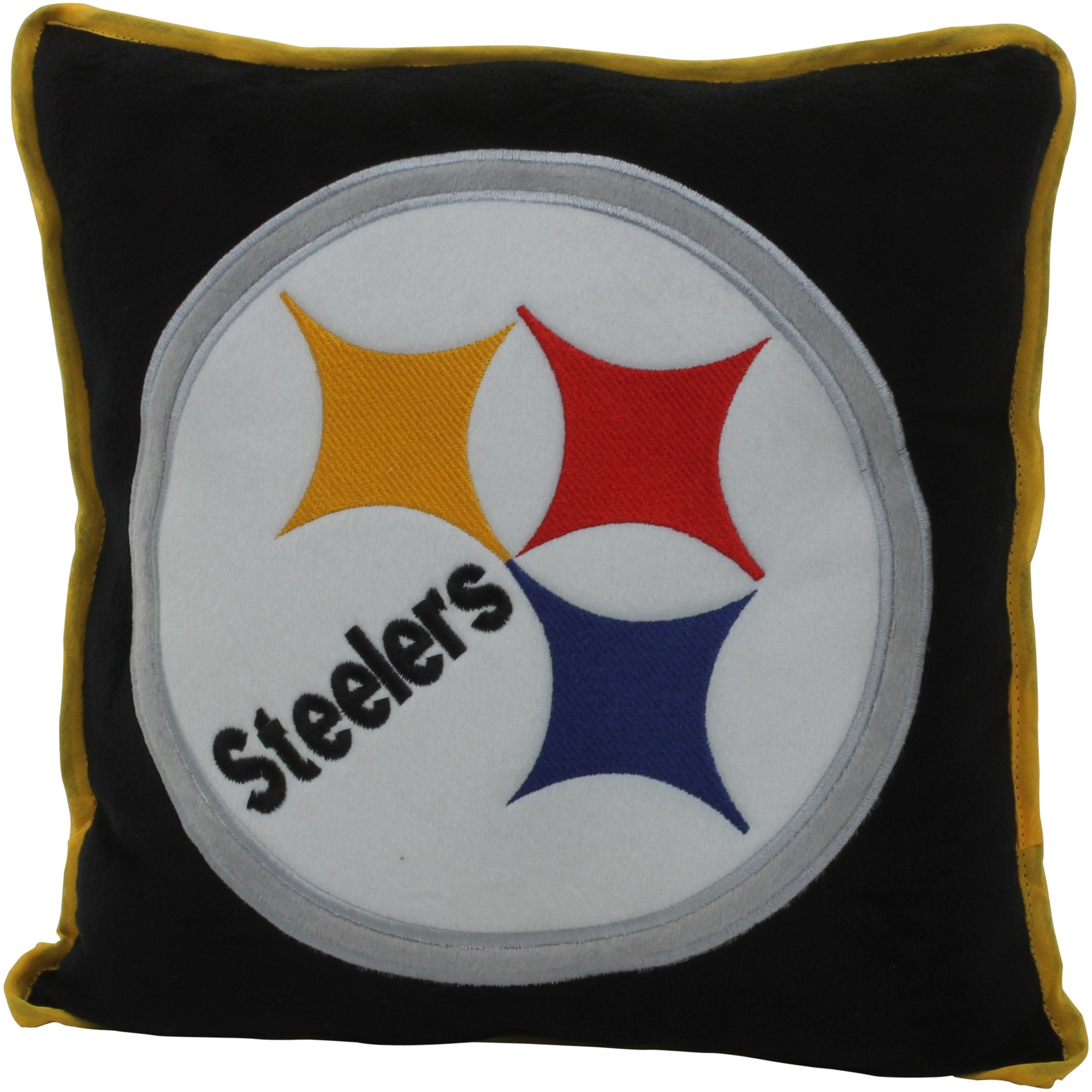 Pittsburgh Steelers Pillow Steelers Pillow Steelers