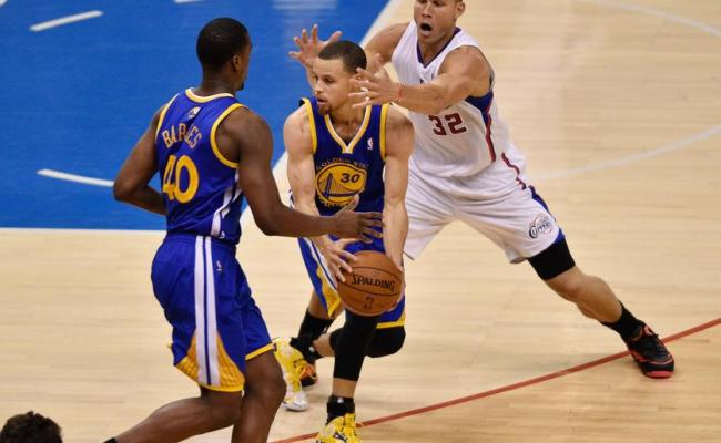 Nba Playoffs 2014 Clippers At Warriors Game 6 Live