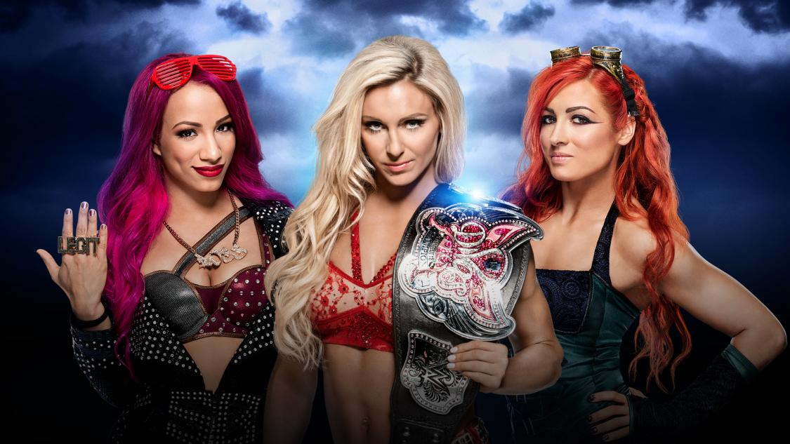 Image result for womens triple threat wrestlemania
