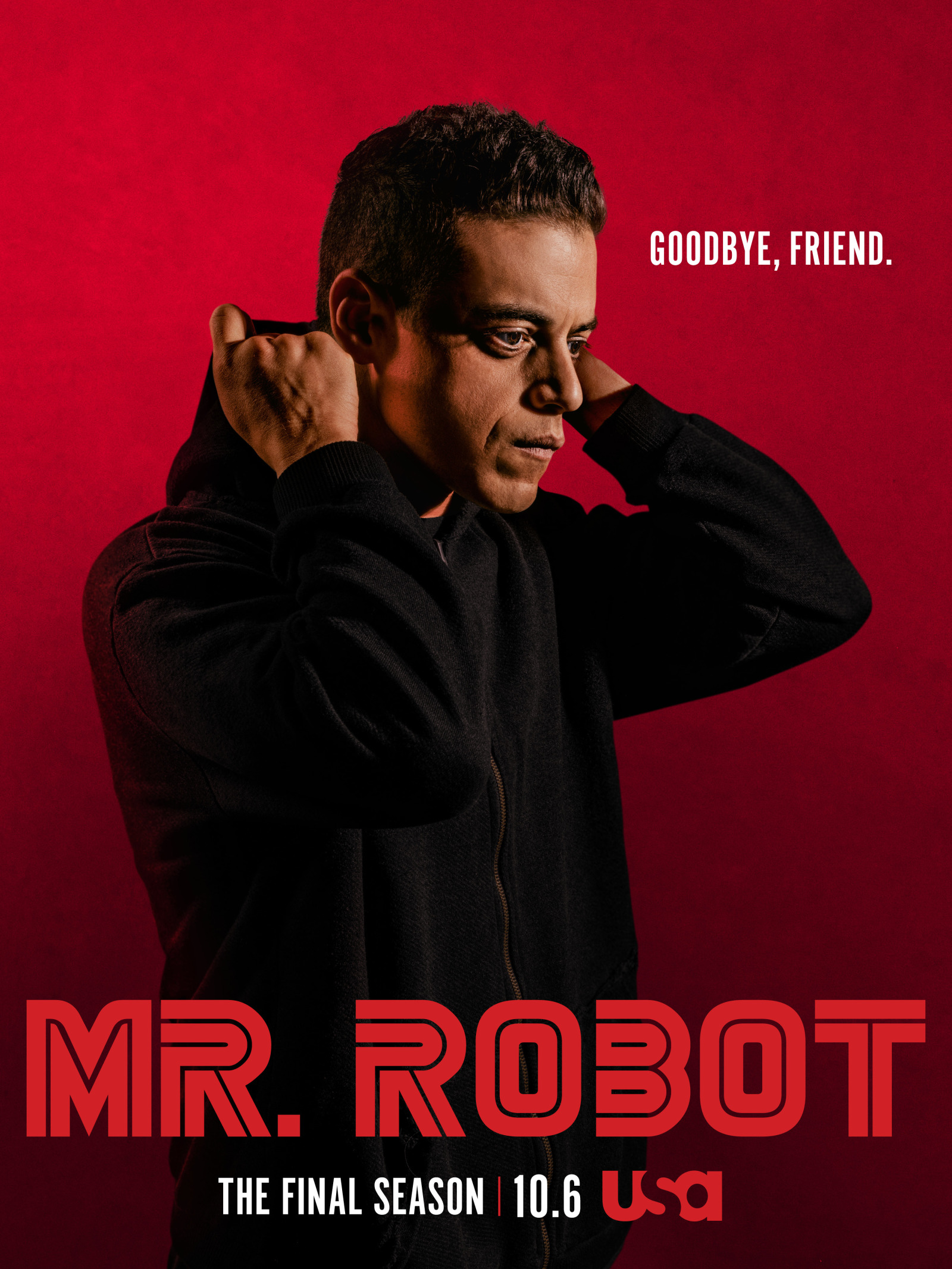Mr Robot Season 4 Streaming : robot, season, streaming, Robot's, Season, Trailer, Promises, Satisfying, Series