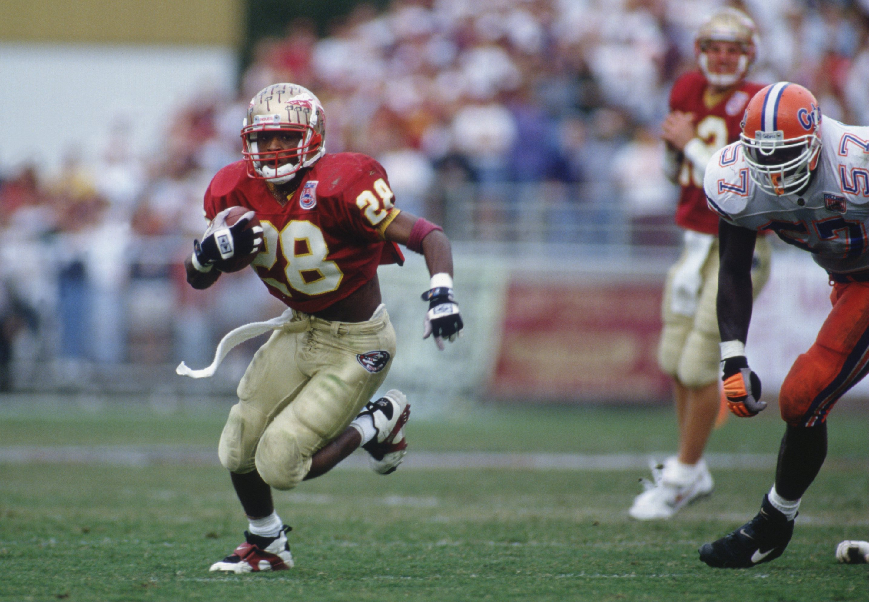 Florida Vs Florida State: 5 Best Games In Rivalry History