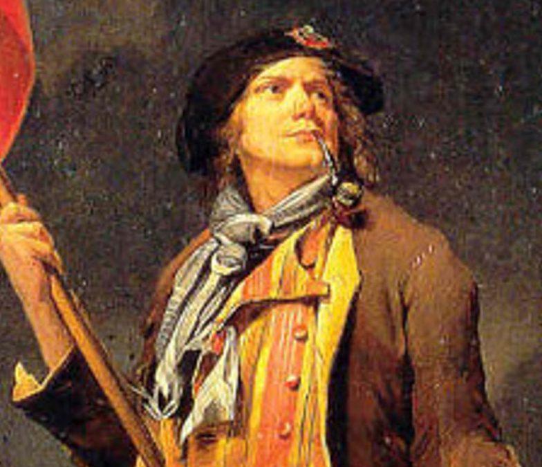 Fashion and Politics in Revolutionary-Era France