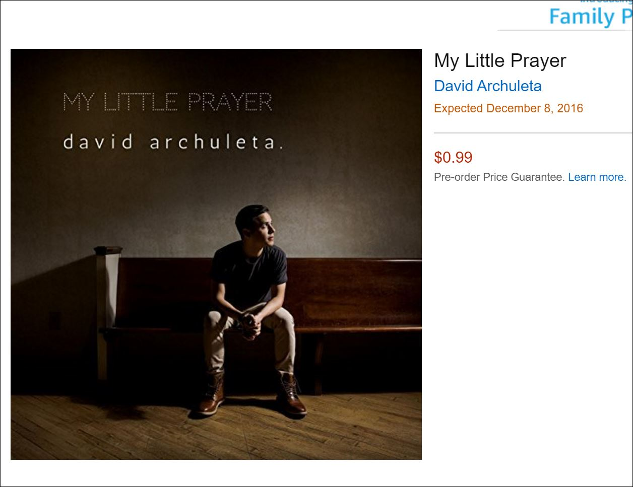my-little-prayer