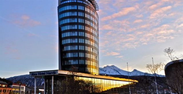 Foto: Rica Hotel Narvik