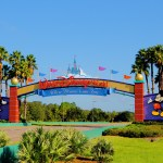 Tips for for Resting at Disney's Magic Kingdom Park