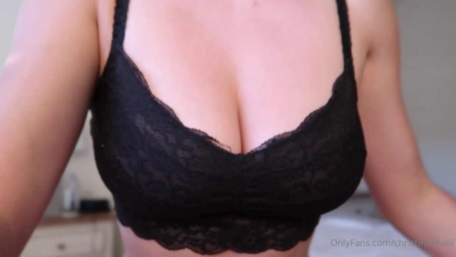 christina khalil pulling down thongs onlyfans video CXKMNQ 1024x576 Christina Khalil Pulling Down Thongs Onlyfans Video