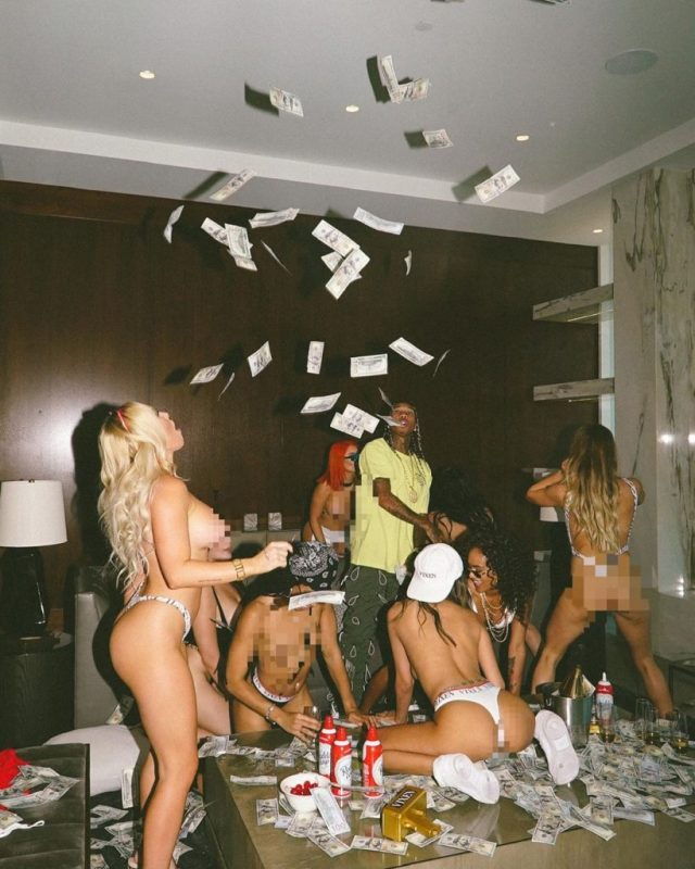 120261070 201562284665117 2938524701965353974 n 819x1024 Tyga Nude & Sex Tape Onlyfans Leaked