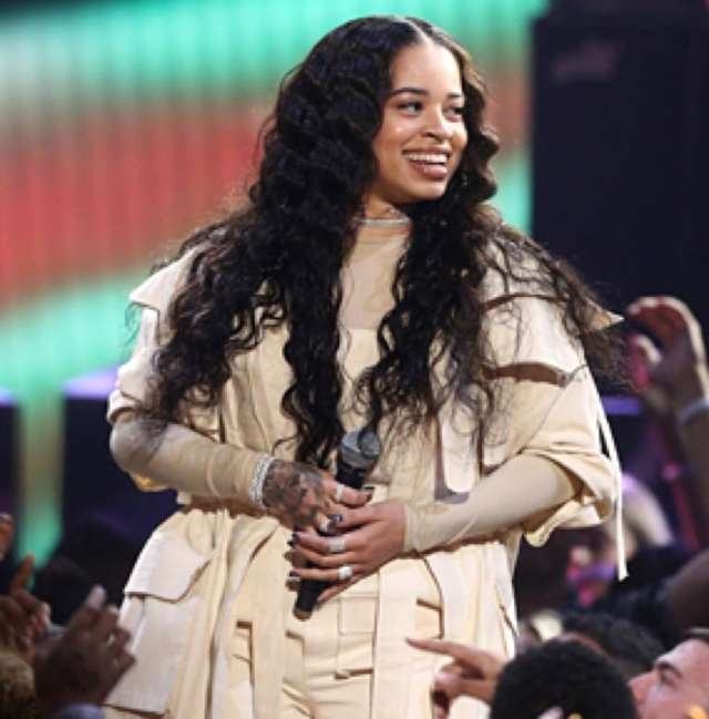 ella mai performance amas 2018 Ella Mai Sex Tape Blowjob & Sucking Dick Leaked