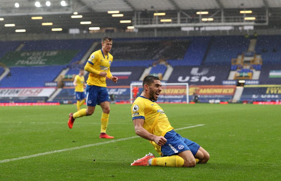 Brighton have condemned the proposalsGetty Images