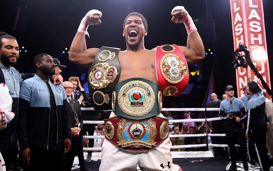 Anthony Joshua vs Oleksandr Usyk: what time is the fight tomorrow, latest odds and our prediction - PA