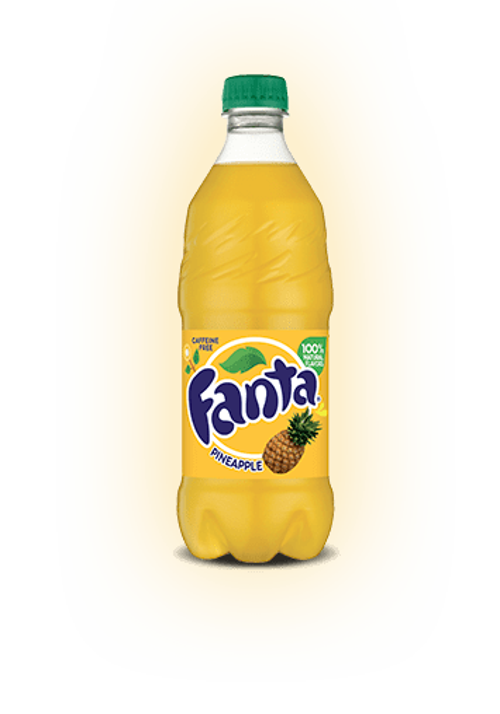 Fanta Flavors : fanta, flavors, Products, Fanta