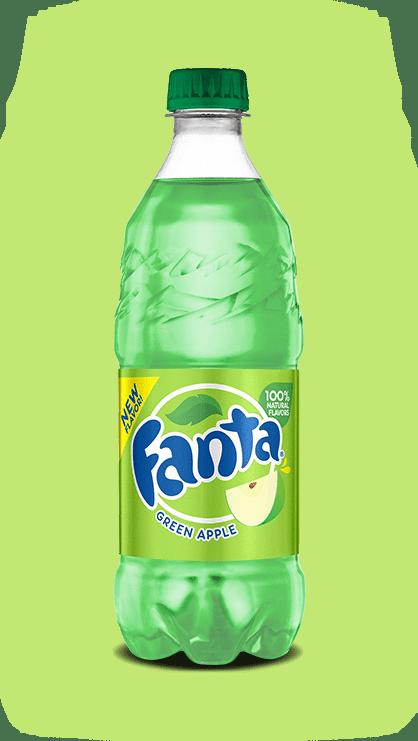 Fanta Flavors : fanta, flavors, Mango, Fanta®