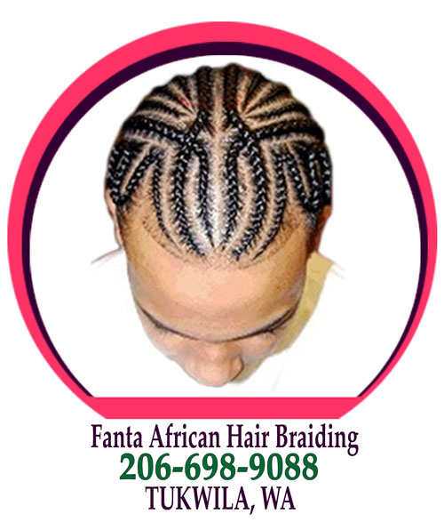 African Hair Braiding In Tukwila Washington WA Contact