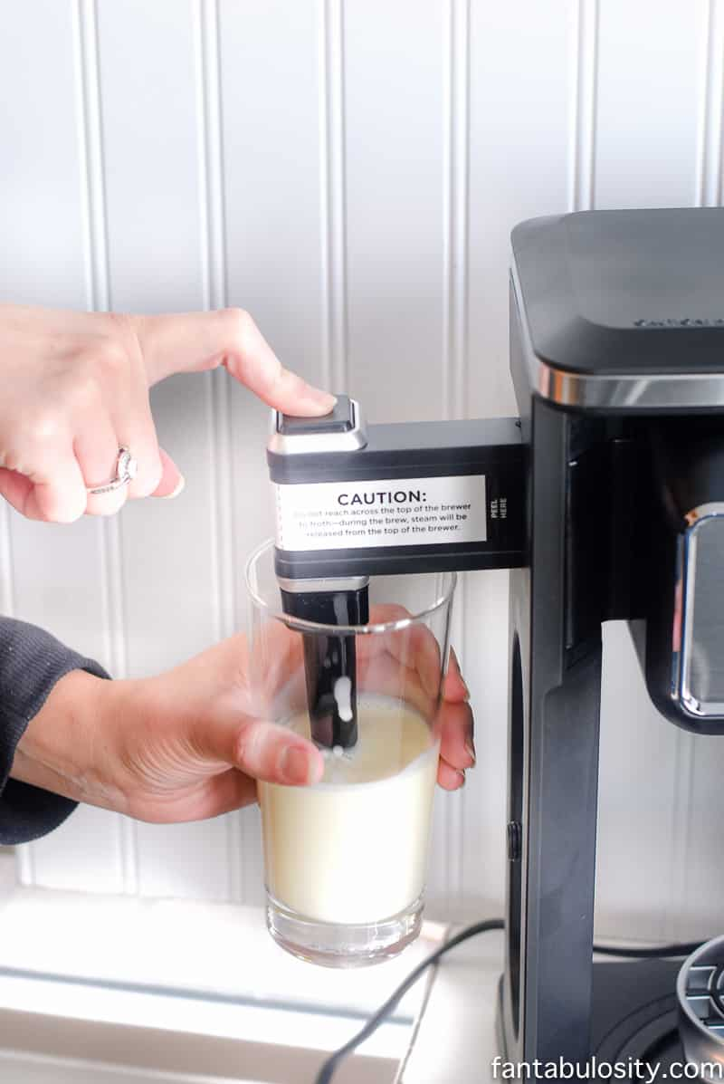 DIY Coffee Bar Ideas for the Kitchen  Entertaining  Fantabulosity