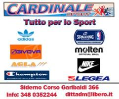 Cardinale Sport sponsor FantArdore