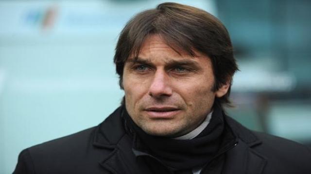 Bucchioni Conte panchina Milan allenatore