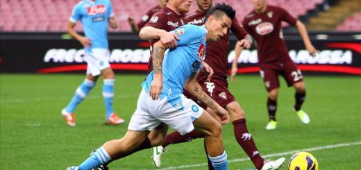 Avversario ostico per il Napoli