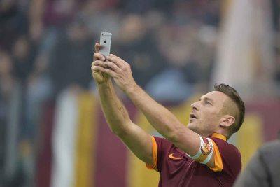 Dream Team Strootman Totti
