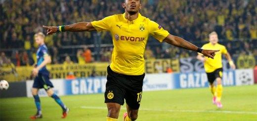 Pronostici Bundesliga Aubemeyang Dortmund Fantardore