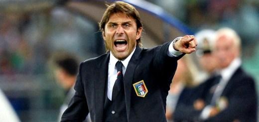 Antonio Conte, Nazionale Italiana, Fantardore
