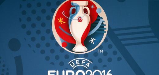 logo euro 2016 segg