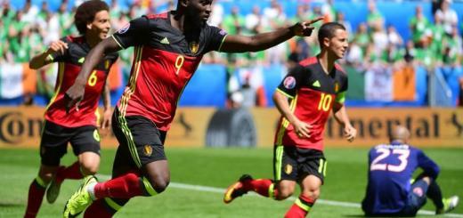 Belgio - Irlanda 3-0, le pagelle della Gazzetta