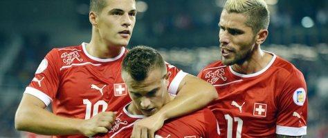 albania svizzera pronostico