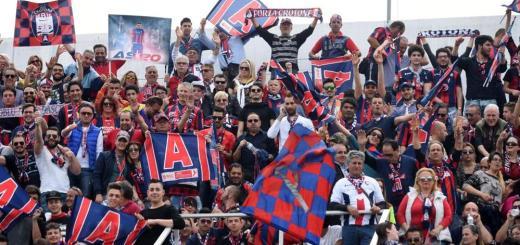Crotone neopromosse Serie A