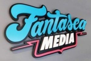 The Fantasea Media office
