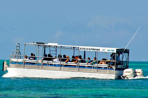 Eco-Express - Boat Rental