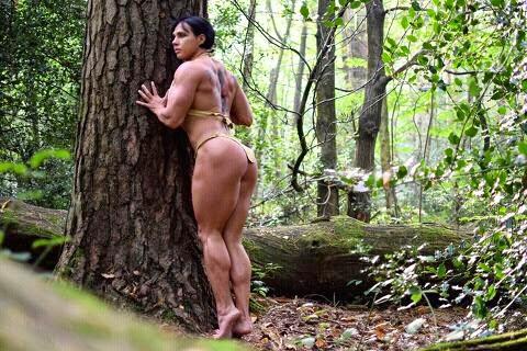 Aiuto mi sono persa nel bosco