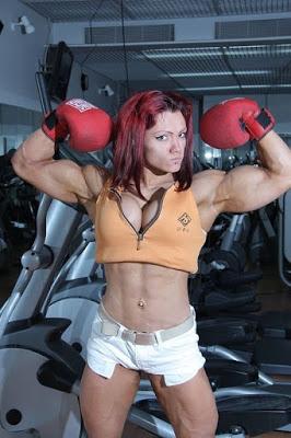 Vuoi allenarti con me?
