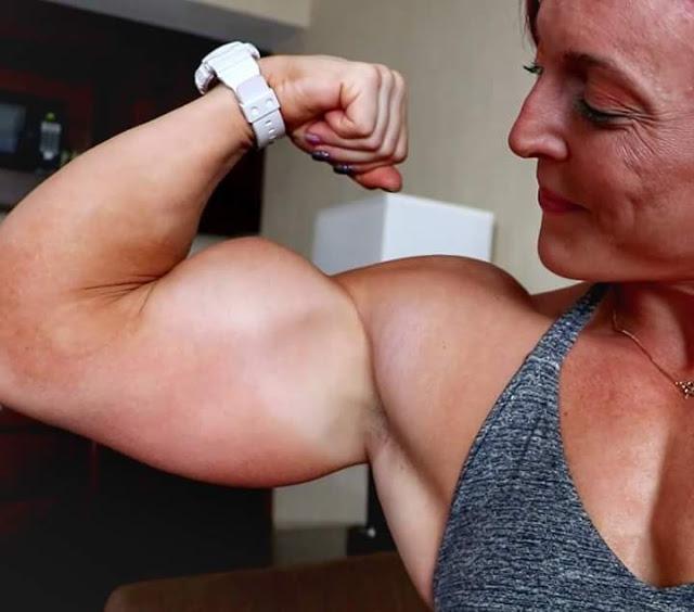 Ecce muscolo