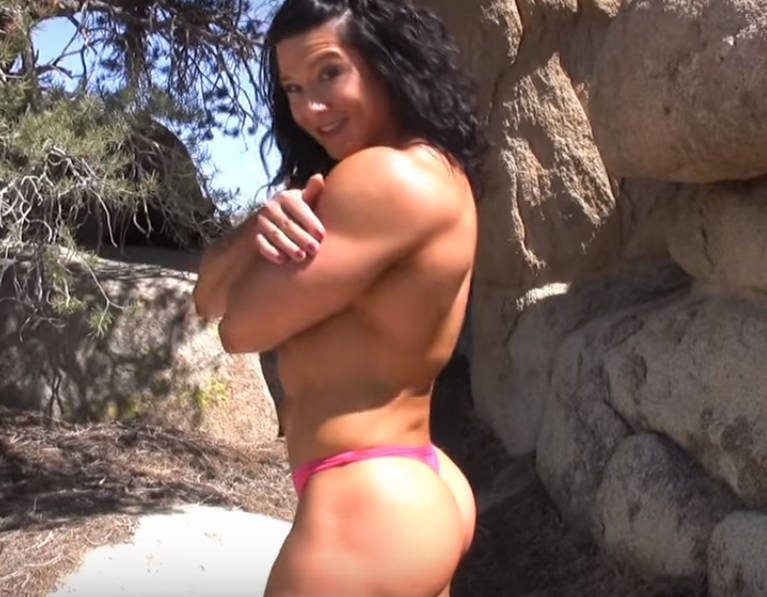 Video: Alina Popa at Joshua Tree