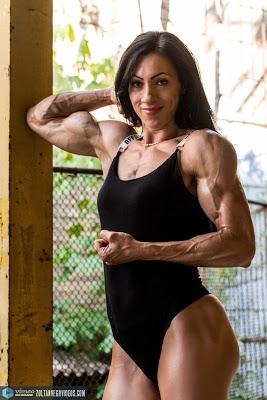 Hai visto che muscolo?