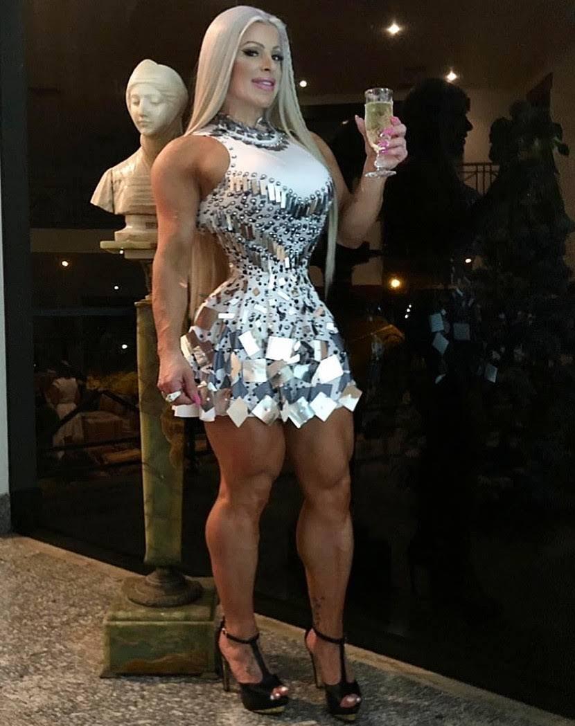 Annie Freitas d'Argento