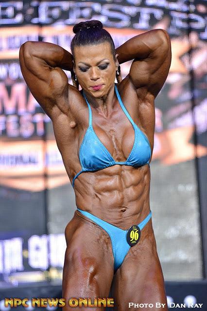 Quanti muscoli