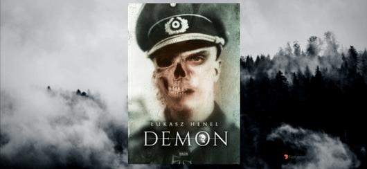 """""""Demon"""" Łukasz Henel recenzja"""