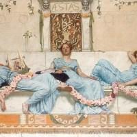 Augusto na Casa de Vênus